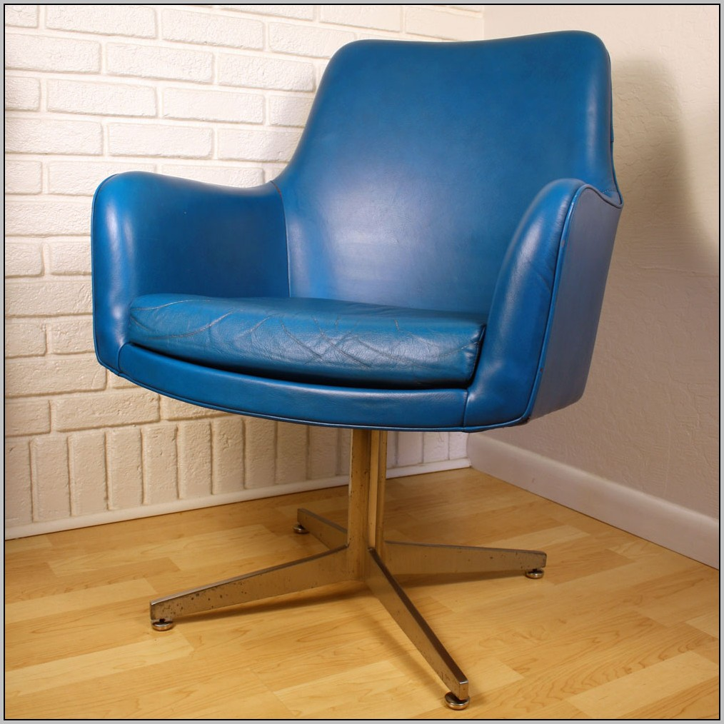 Vintage Desk Chair Ebay