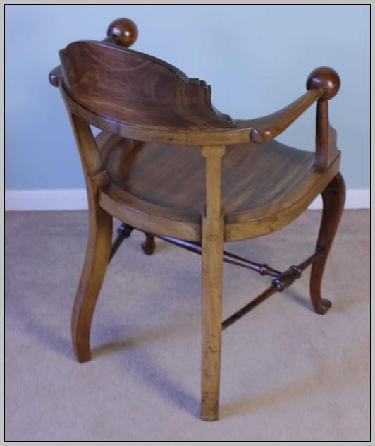 Vintage Desk Chair London