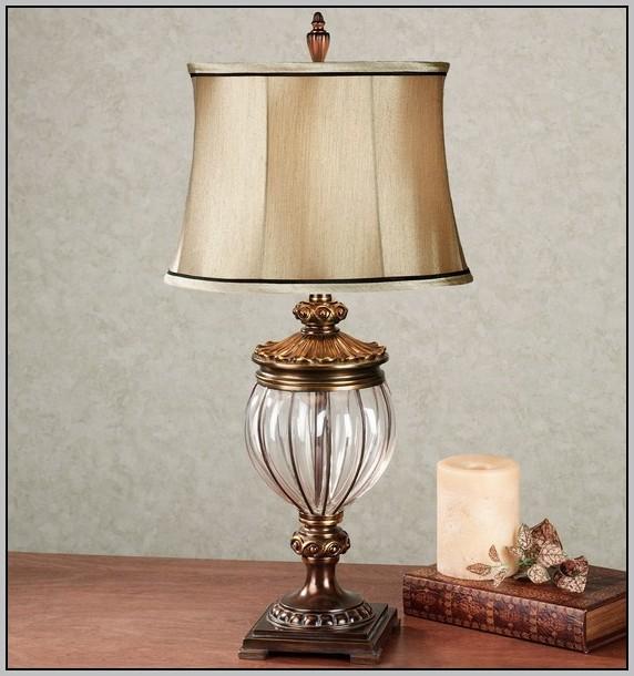 Vintage Desk Lamp Nz