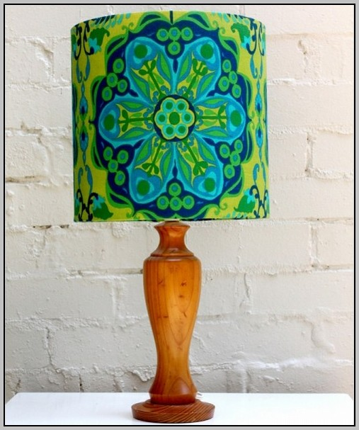 Vintage Desk Lamp Sydney