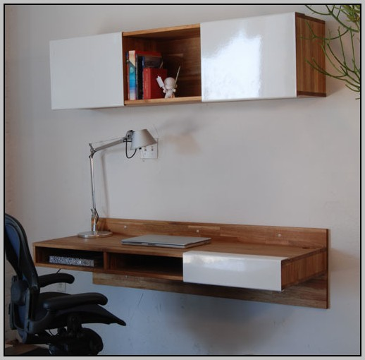 Wall Mounted Desks Australia