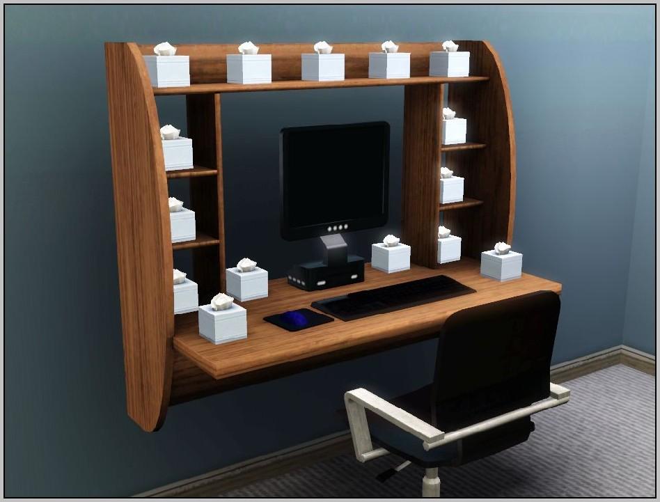 Wall Mounted Desks Uk