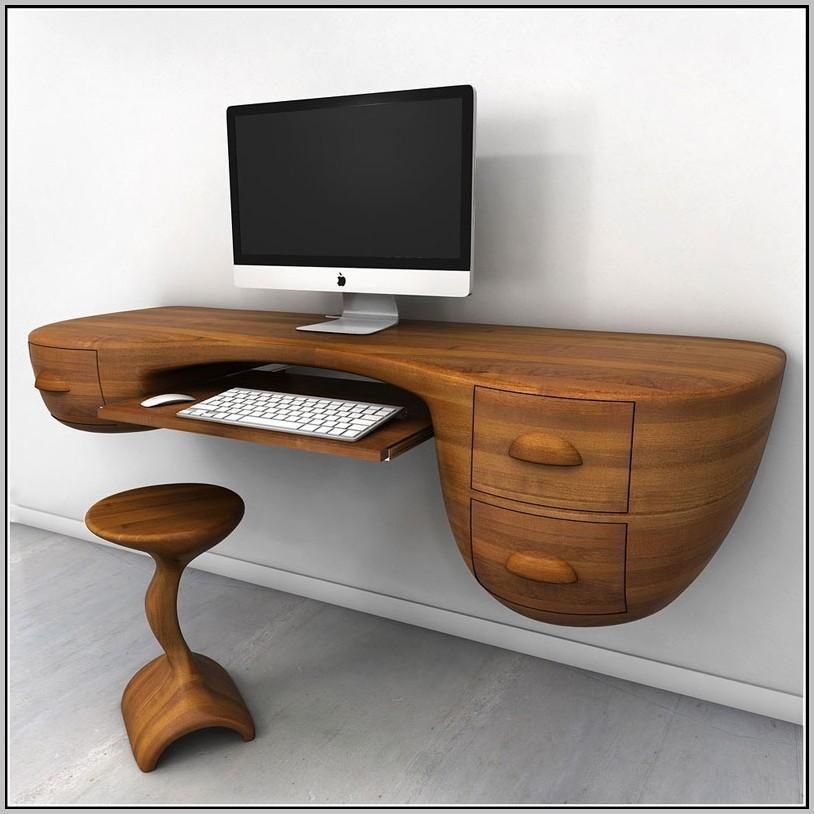 Wall Mounted Laptop Desk Ikea