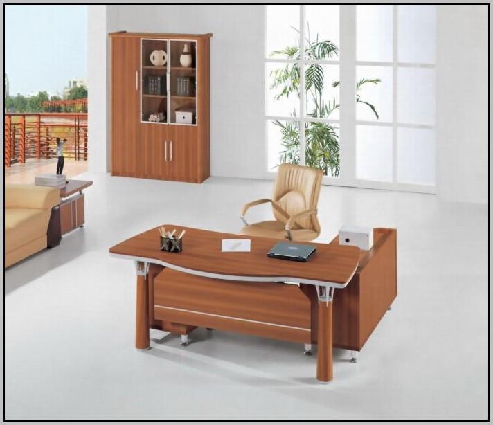 Walmart Office Desk Set