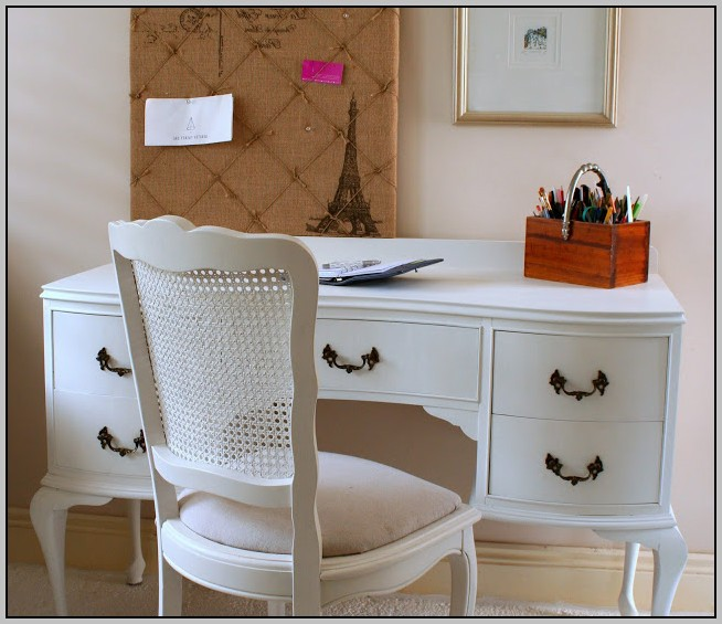 White Desk Chairs Australia