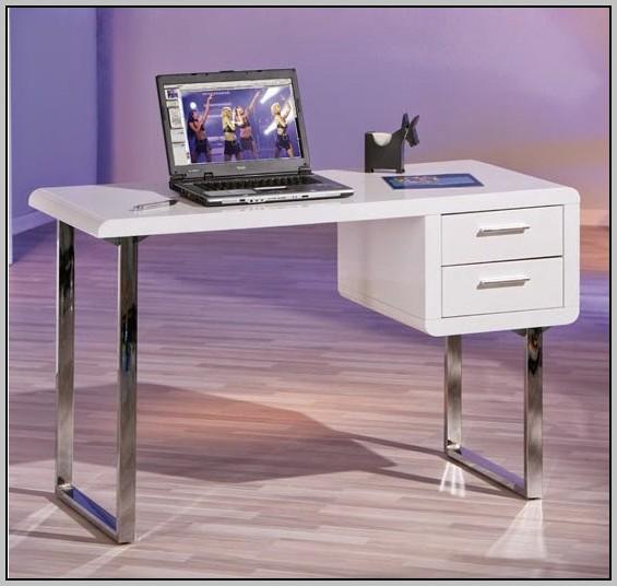 White Desk Hutch Sydney