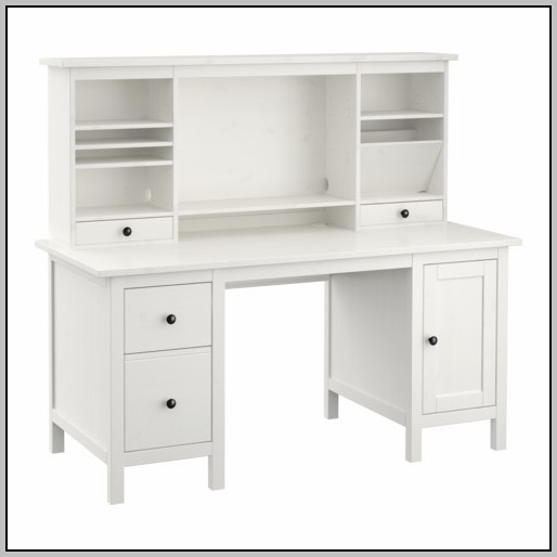 White Desk Ikea Australia
