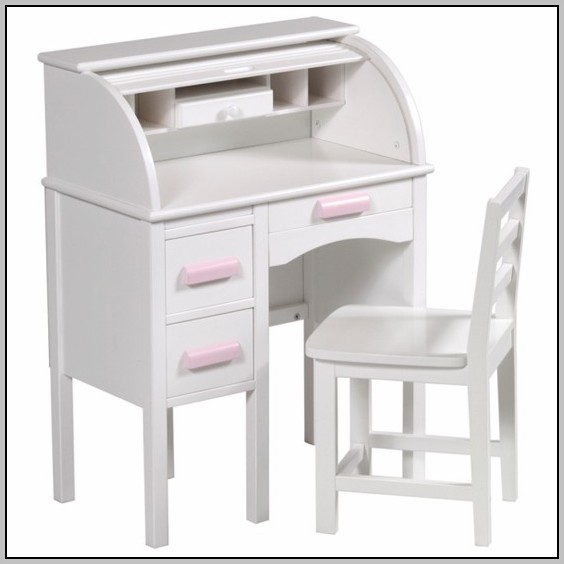 White Desk With Drawers Uk
