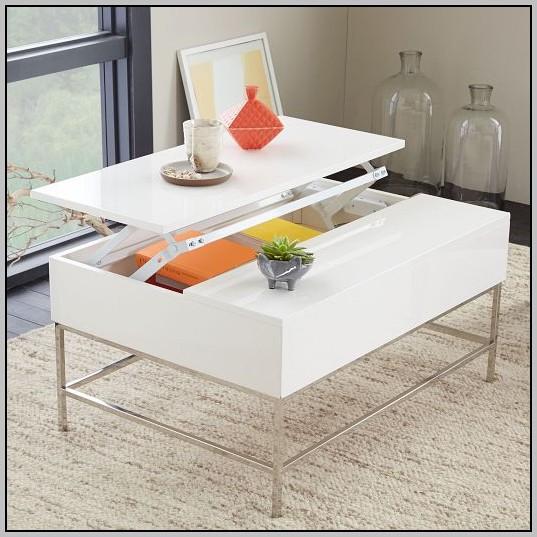 White Lacquer Desk Toronto