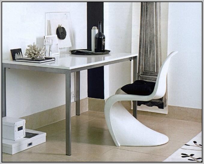 White Office Desks Ikea