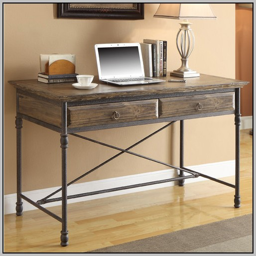 Writing Desk With Drawers Crossword