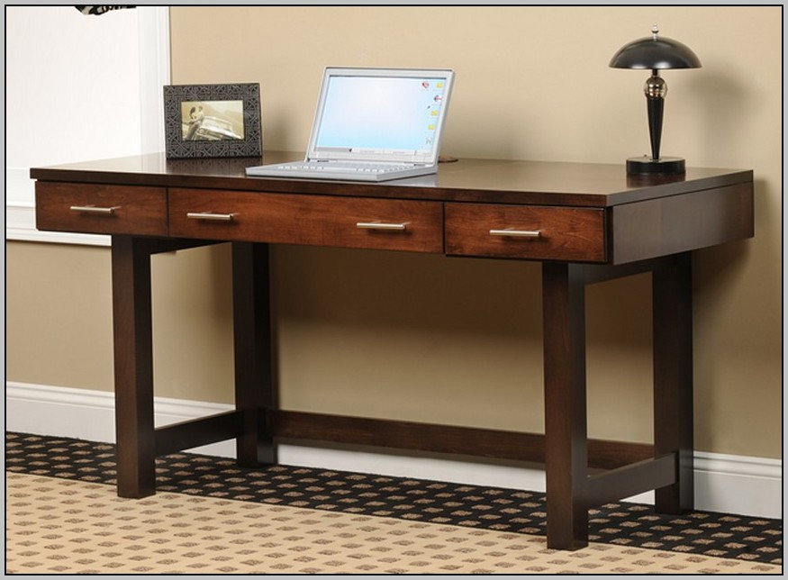 60 Inch Desk With Drawers