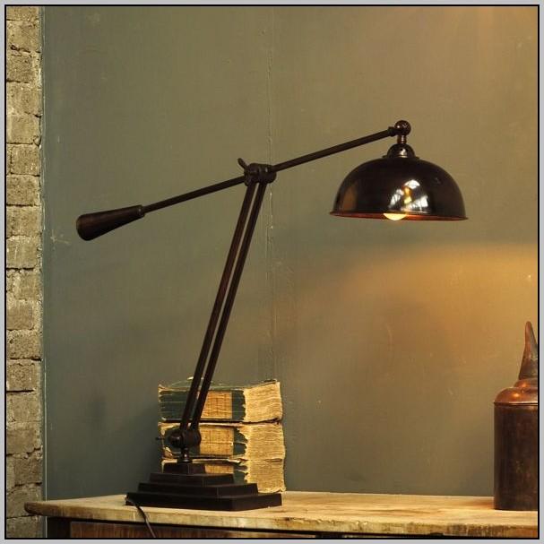 Adjustable Desk Lamps Uk