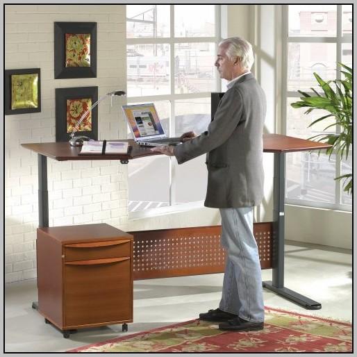Amazon Adjustable Standing Desk