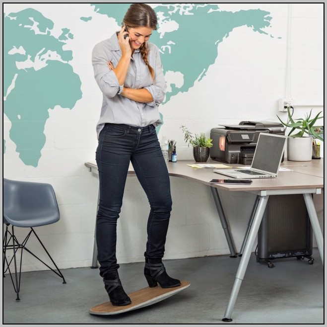 Amazon Standing Sitting Desk