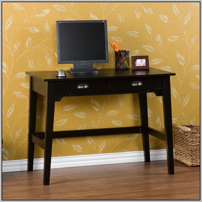 Antique Corner Secretary Desk With Hutch