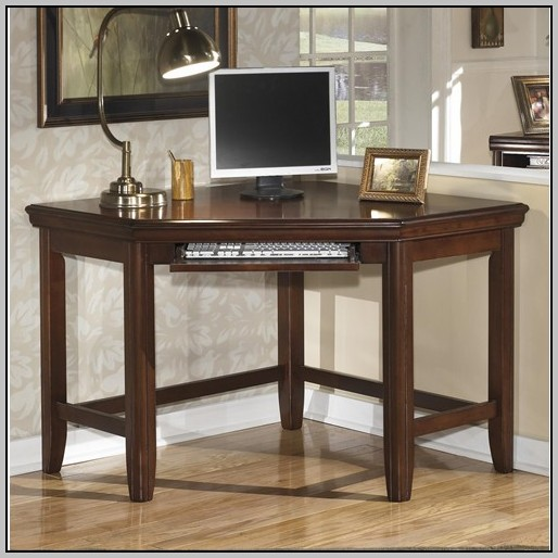 Ashley Furniture Corner Desks