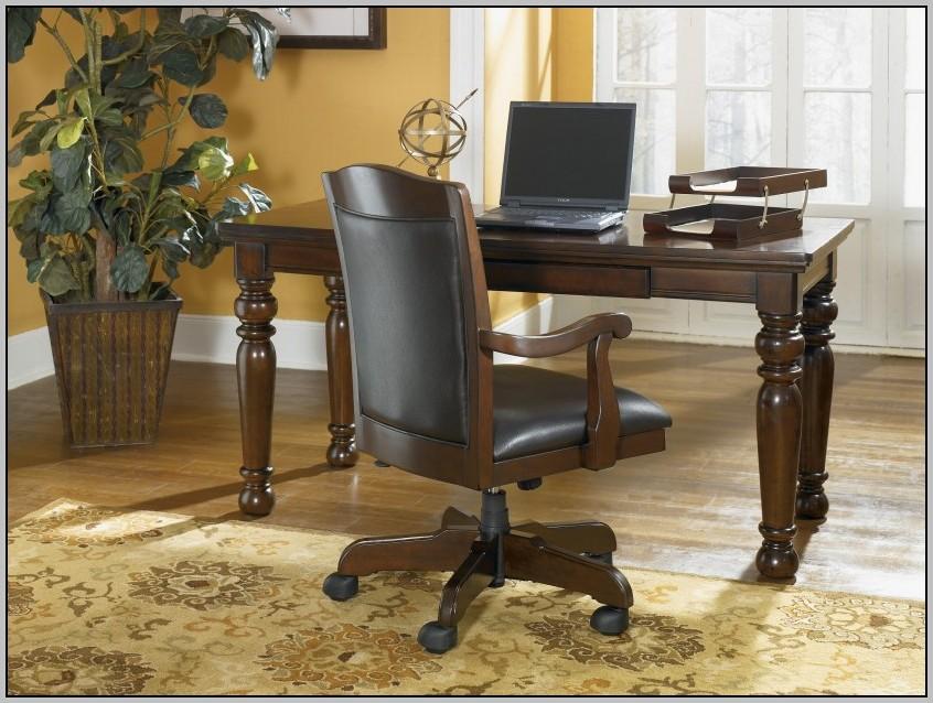 Ashley Furniture Desk Porter