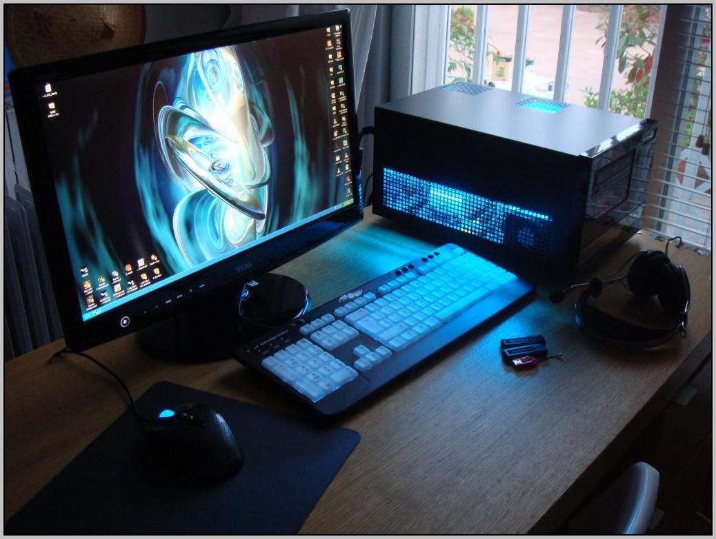 Best Gaming Desktop