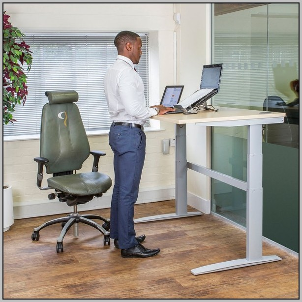 Best Standing Desks Uk