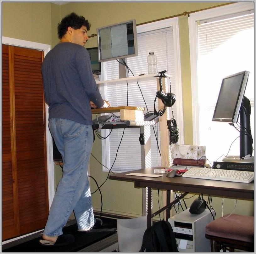 Best Walking Treadmill Desk