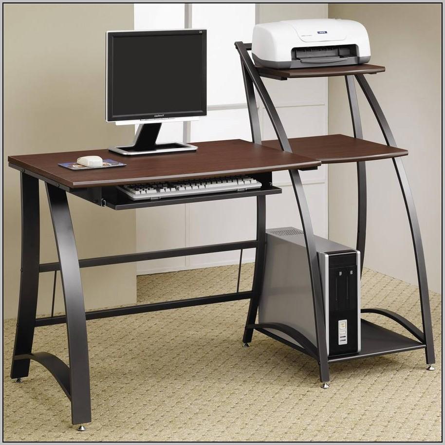 Black Computer Desk At Walmart