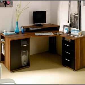 Build Floating Corner Desk