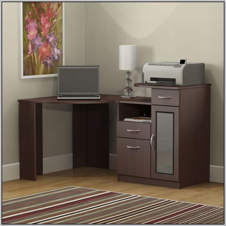 Bush Vantage Computer Desk