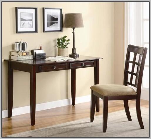 Cherry Writing Desk Chair