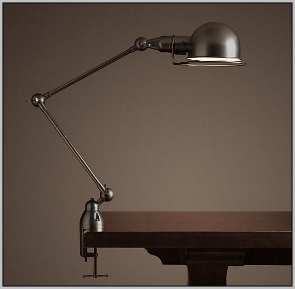 Clamp On Desk Lamp Amazon