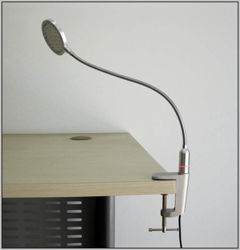 Clamp On Desk Lamp Uk