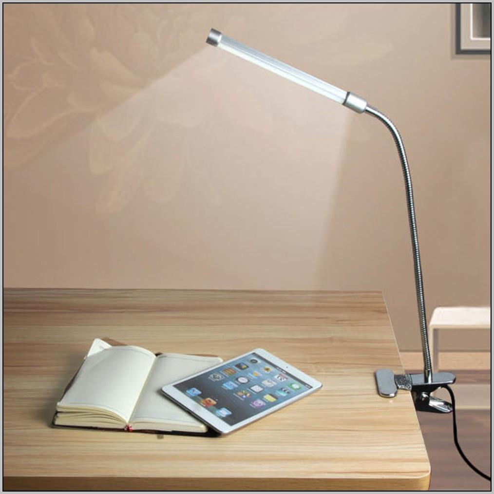 Clip On Desk Lamp Target