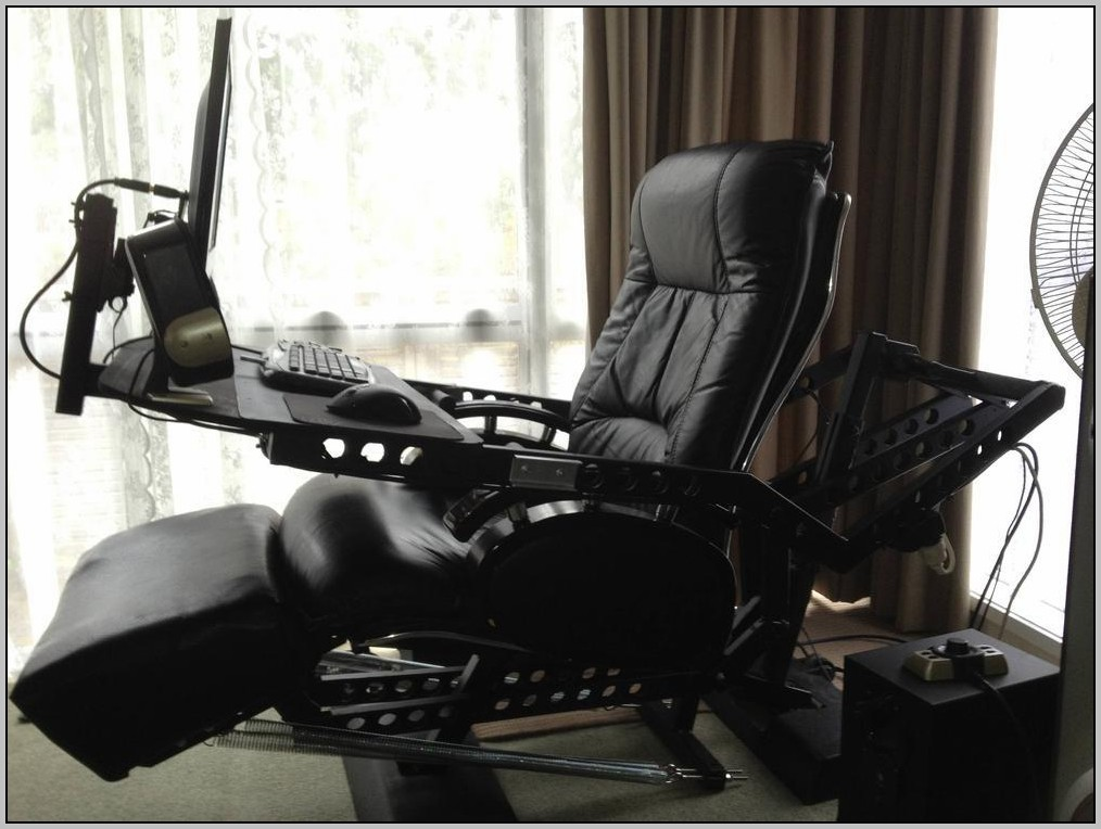 Comfortable Desk Chair For Gaming
