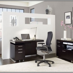 Compact Office Desk Designs