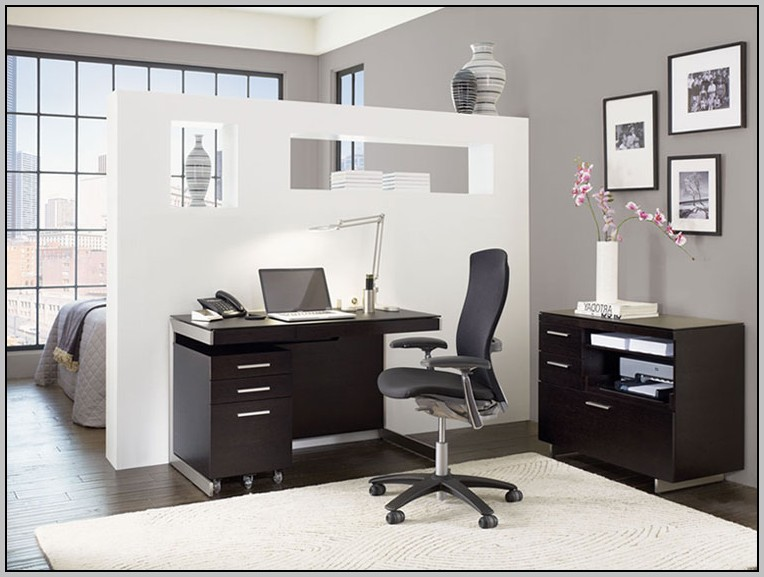 Compact Office Desk Designs