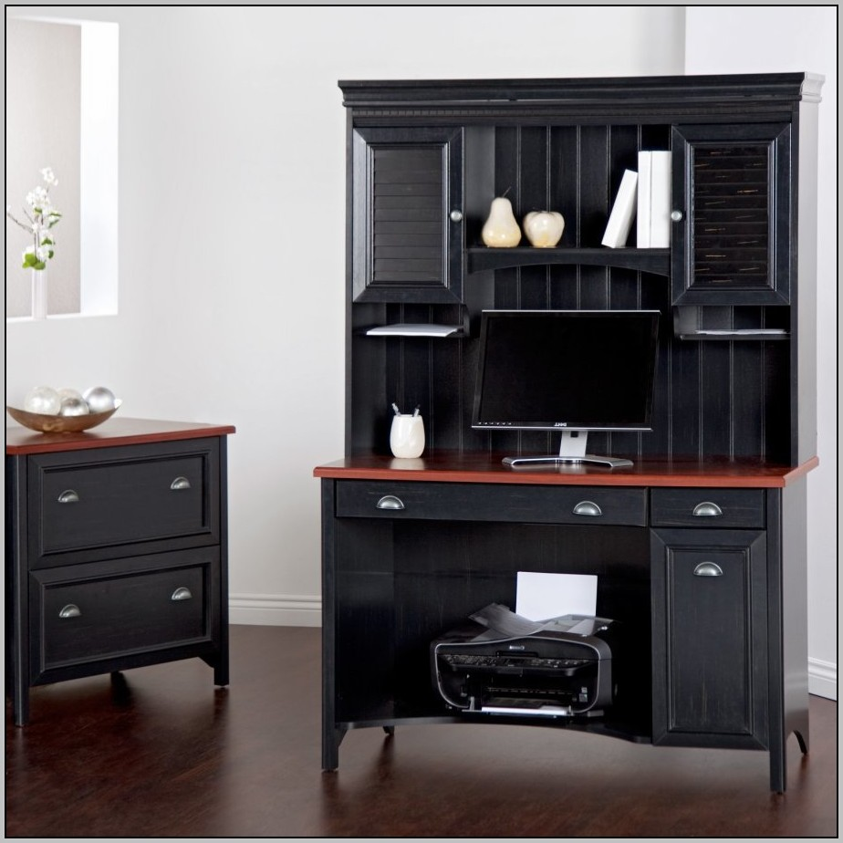 Compact Office Desk For Home