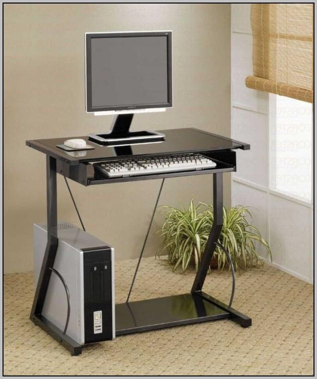 Compact Office Desk Ikea