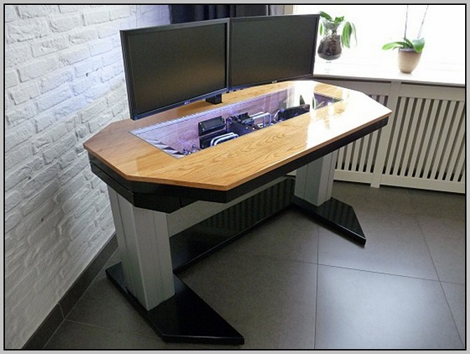 Computer Standing Desk Height