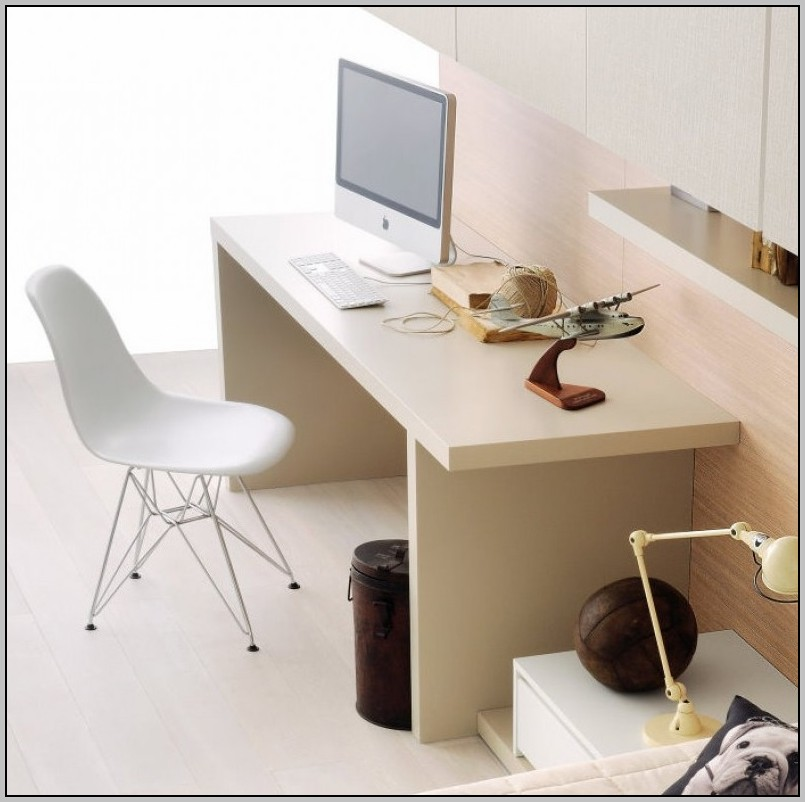Cool Computer Desk Designs