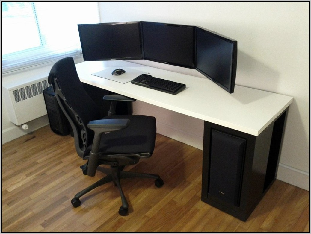 Cool Computer Desk Setups