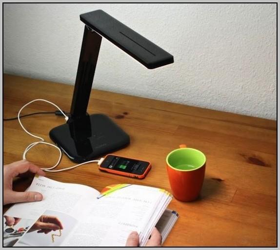 Cool Led Desk Lamps