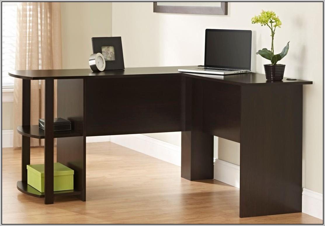 Corner Computer Desk L Shaped