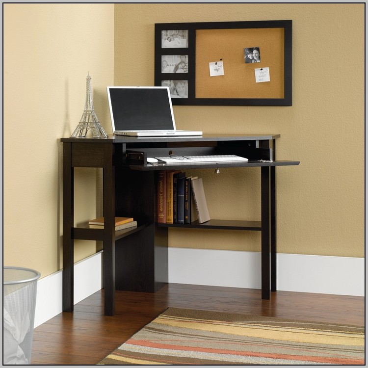 Corner Computer Desks At Walmart