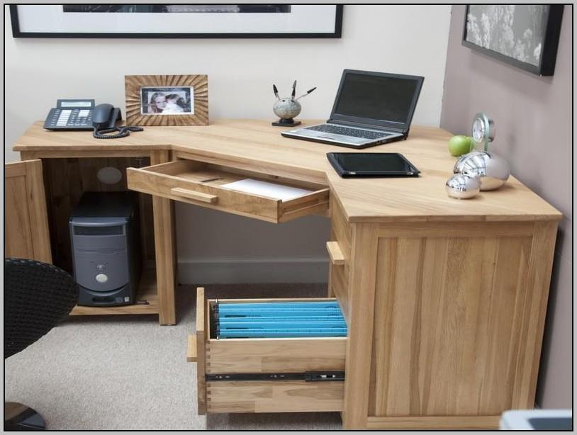 Corner Hideaway Computer Desk Ikea