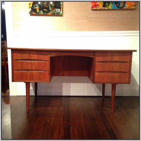 Danish Modern Desk Nyc