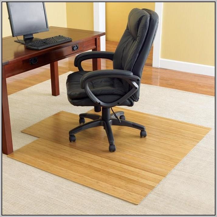 Desk Chair Mats Staples