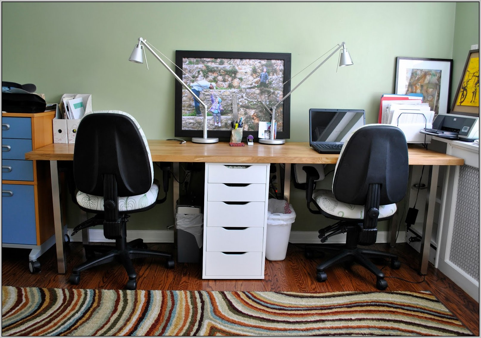 Desk Dresser Combo Ikea