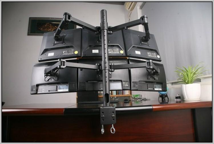 Desk Monitor Mount Amazon