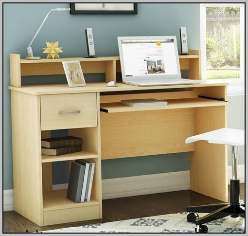 Desk With Keyboard Tray Ikea