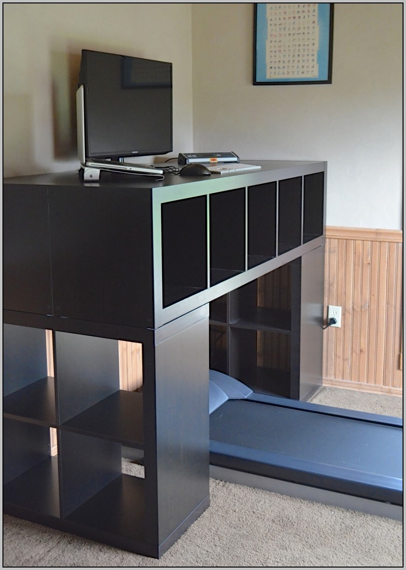 Diy Stand Up Desk Treadmill